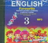 Тер-Минасова. Английский язык. 3 класс. CD. (ФГОС).
