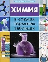 Варавва. Химия в схемах, терминах, таблицах.