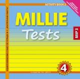 Славщик. Английский язык. Millie. CD 4 класс. / MP3. (ФГОС). к раб. тетр.№2.