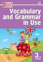 РТ Английский язык: Сборник лексико-грамматических упражнений 3 класс ФГОС /Макарова.