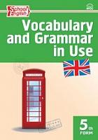 РТ Английский язык: лексико-грамматические упражнения 5 класс. (ФГОС) / Макарова.