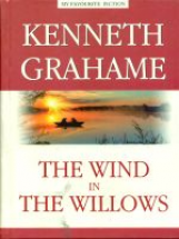Грэм. Ветер в ивах (The Wind in the Willows). КДЧ на английском языке