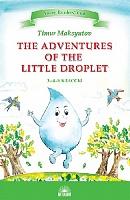 Максютов. Приключения Капельки (The Adventures of the Little Droplet). КДЧ на англиском языке в 3-4 классах