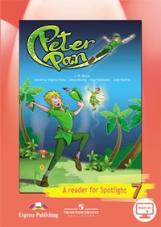 Ваулина. Английский язык. Английский в фокусе. 7 кл. КДЧ. Peter Pan.